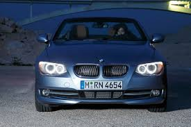 2011 bmw 3 series coupe and convertible facelift officially