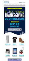 thanksgiving day online deals changing trends for black friday and how marketers can adapt yes