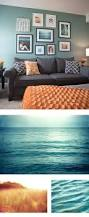 Livingroom Decor Ideas Best 20 Orange Grey Ideas On Pinterest 1st Birthdays 1st