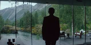 Ex Machina House This Brilliant Sci Fi Film Is One Of The Best Movies You U0027ll See