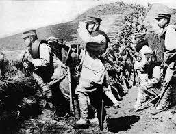 Siege of Tsingtao