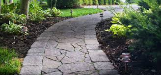 Brick Paver Patterns For Patios by Stone Walkway Pavers Install It Direct