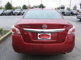 nissan altima 2015 airbag recall 2015 used nissan altima 2 5 s 4 new tires cruise cd bluetooth