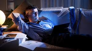 Best Color Light For Sleep How Blue Light Is Ruining Sleep U0026 Making Us Fat