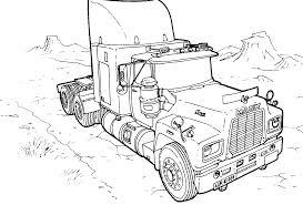 new kenworth semi free coloring pages of kenworth semi trucks 9480 bestofcoloring com