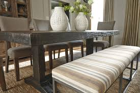 Upholstered Dining Bench Hauslife Furniture E Store Biggest Furniture Online Store In