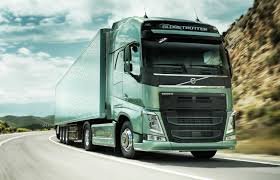 volvo truck design video find volvo u0027s new semi truck stops itself just shy of a
