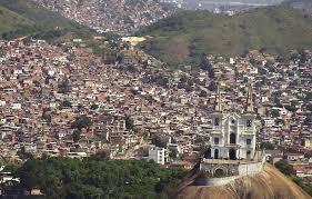 Censo 2010: o Estado e a Metrópole do Rio de Janeiro