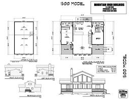 Elevation Symbol On Floor Plan Floor Plans Custom Home Building From Mountain High Builders