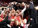 The basketball COUPE DE FRANCE belong to Bourges Basket and FC ...
