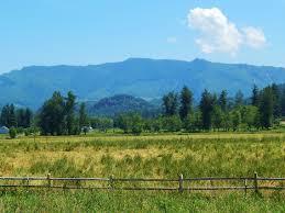 Boise Ridge