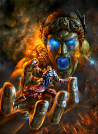 Gods Of War by I Mitologia Griega Otras Cosas Pinterest Gaming Video