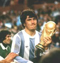 Selección Argentina Histórica