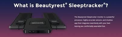 purple bed amazon black friday amazon com beautyrest sleeptracker monitor u2013 wearable free sleep