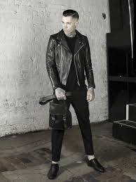 men s moto jacket leather biker jackets men u0027s leather jacket cafe racer jacket
