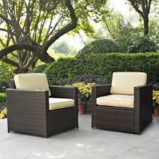 Best Wicker Patio Furniture Synthetic Wicker Patio Furniture
