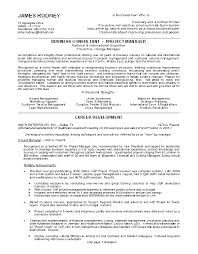 Best It Resume Sample by Examples Of Excellent Resumes 22 Sample Good Resume Best Sample