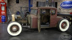 Old Ford Truck Model Kits - lowering your rod how to channel a ford model a with