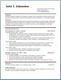 Best Resume Template Download by Free Resume Templates Downloads Template