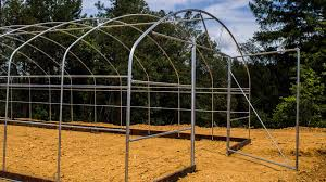 A Frame House Kit Steel Frame Kits For Gothic Straight Wall And Hoophouse