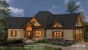westbrooks 11116 h house plan house plans by garrell associates