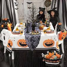 Scary Halloween House Decorations Decorated Haunted Houses Promotion Shop For Promotional Decorated