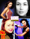 No 91 Most Beautiful Filipina: Donita Rose Villarama : Starmometer