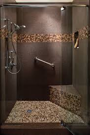 Shower Designs For Small Bathrooms 77 Best Doorless Shower Images On Pinterest Bathroom Ideas