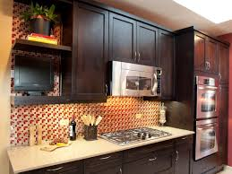 Kitchen Cabinets Stain Restaining Kitchen Cabinets Pictures Options Tips Ideas Hgtv