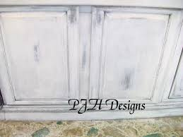 Antique Painted Kitchen Cabinets Distressed White Kitchen Cabinets Diy Tehranway Decoration