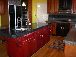 Painted Kitchen Ideas by Cost To Have Kitchen Cabinets Painted Homes Design Inspiration