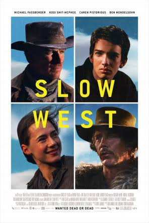 Slow West – Full HD 1080p – Legendado