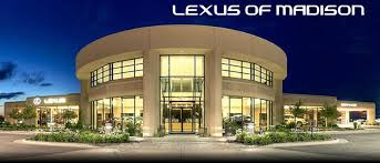 lexus command performance lexus of madison is a middleton lexus dealer and a new car and