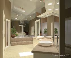 3d Bathroom Design Software Master Bath Remodel Cabinet Design Software Modern Bathrooms