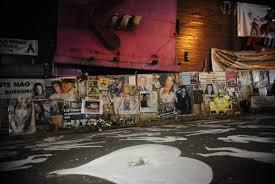 Processos judiciais e homenagens marcam três anos da tragédia ...