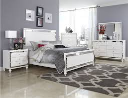 White Bedroom Furniture Grey Walls The Matters To Be Considered In Mirrored Bedroom Furniture Sets