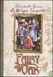 Fairy Oak la trilogia completa