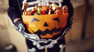 halloween npr