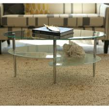 Coffee Table Modern Design Coffee Table Cozy Glass Oval Coffee Table Design Ideas Small