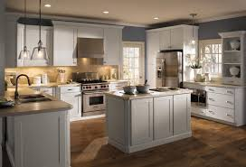 Crown Moldings For Kitchen Cabinets Amazing Gray Color Formica Kitchen Cabinets Features Rectangle
