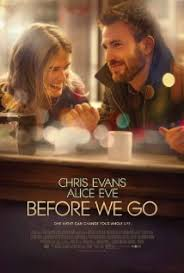 Before We Go ()