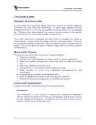 Resume Definition What Does Cover Letter Mean Choice Image Cover Letter Ideas