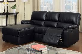 Small Sofa Sectional by Astounding Small Sectional Sofa With Recliner 17 With Additional