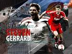 Bsteven Gerrard Wallpaper B Hd 5104 Bwallpaper B Freewallpic