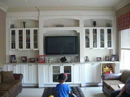 Wall Units Traditional Family Room Toronto By Savoy - Family room wall units