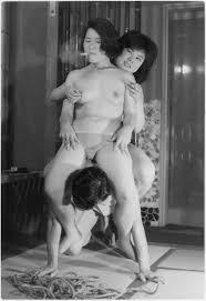 昭和 無修正 白黒エロ写真|昭和初期ハメ撮りに驚愕wモノクロでも好色セックス画像 vol.23