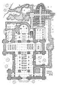 Empire State Building Floor Plans 152 Best Dnd Floor Plans Maps And Icons Images On Pinterest