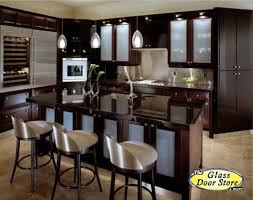 Best Cabinet Glass For Your Kitchen Images On Pinterest Glass - Kitchen cabinet with glass doors