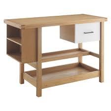 Kitchen Island Oak by Kitchen Island Table Ensablee Wooden Kitchen Island Table Detrit Us