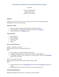 medical lab technician resume sample medical administrative assistant resume samples sample resume medical administrative assistant resume samples medical administrative assistant cover letter examples pageone of your with cover